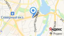 MaLeSa на карте