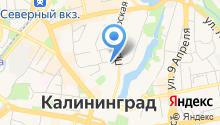 Loco Vagis на карте