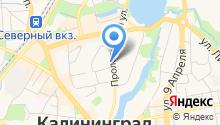 Kokka на карте