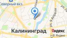 Estilo на карте