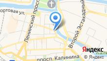 Amberstein на карте