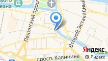 BEAUTY STUDIO Alexandra Rogachuk на карте