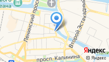 LUHTA FINLAND FASHION на карте