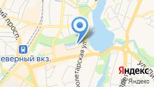 Магазин автокосметики и автоаксессуаров на карте