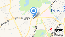 COPY LINE KALININGRAD LLC на карте