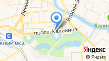 KLGDIT на карте