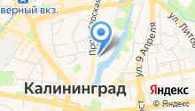 Kenigstone на карте