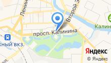 Koniqs Bier на карте
