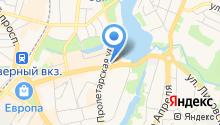 Kenig-Stroy на карте