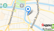 Konig Service на карте