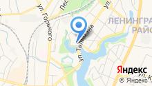 Hkm на карте