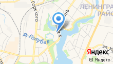 by Lapshin на карте
