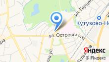 ELstudio на карте
