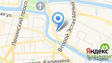 Пивторг на карте