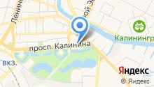 Meblik на карте