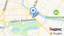 KoenigFitness на карте