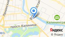 АРС ДОМиК на карте