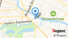 АККУМУЛЯТОР ФМ на карте