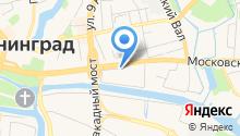 Авторайз на карте