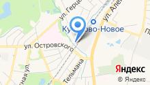 ChikitaNails Shop на карте