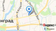 BeerZelis на карте
