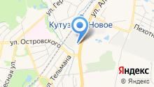 Koenig Home на карте