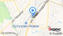 Konig_autoglass на карте