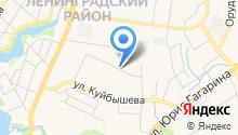 Cityshop на карте