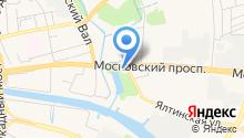 КалининградАвтоТорг на карте