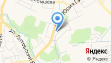 MiraSezar на карте