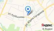 *k039.ru* справочник фирм на карте