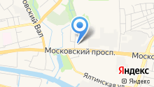ЭВАКУАТОР ЭКСПРЕСС на карте