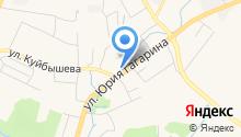 FishPro на карте