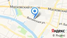 Art inc. на карте