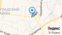 IlmaBW на карте
