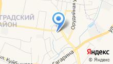 39 подарков.ру на карте
