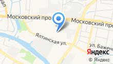 HomeStroy на карте