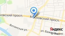 ТехноФранц на карте
