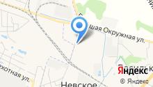 К.И.Т Сервис на карте