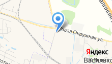 ТрансАлт на карте