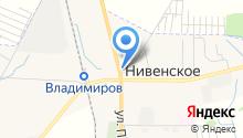 Промтовары №66 на карте