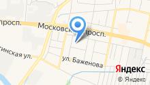 39bit.ru на карте