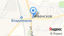 ЛПХ ВОЙТОВОЙ Т.Ю. - ПЕРЕПЕЛИНОЕ ЯЙЦО на карте