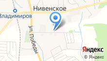Эдос Сервис на карте