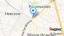 ОСП-СНАБ на карте