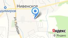 Областная психиатрическая больница №4 на карте