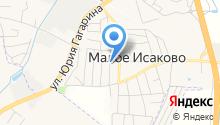 Интертекс Электроникс на карте