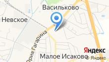 Торговый Дом Измерения Метрология Сервис на карте