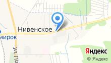 Металфрио Солюшинз на карте