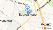 S-Link на карте